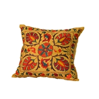 Silk Pillow 4312