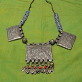 Afghan Kuchi necklace 3565